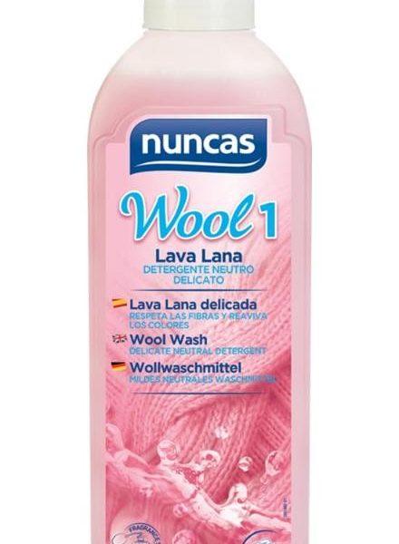 Nuncas Wool 1 - Lava Lana