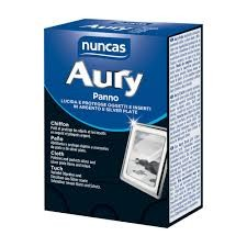 Nuncas Aury - Panno