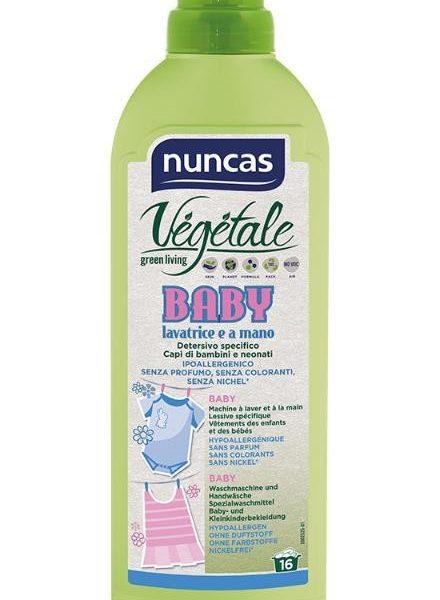 Nuncas Vegetale BABY